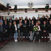 19.01.2018 – Jahresauftakt des SSV Boppard – Verein feiert zahlreiche Erfolge