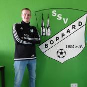 26.04.2021 - Neuer Trainer für die Zweite gefunden: Julian Breitbach übernimmt das Amt zur Saison 21/22