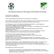 22.04.2021 - Weitere Informationen zur neuen JSG
