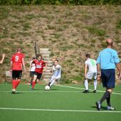 16.09.2020 - Zweite Mannschaft mit Unentschieden gegen SG Soonwald/Simmern