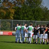 16.09.2020 -  Erste Mannschaft verliert verdient gegen Dickenschied