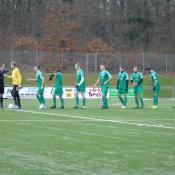 28.11.2017 – SSV Boppard gewinnt in Emmelshausen mit 3:1 – Fair Play Aktion von Jochen Volk