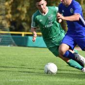 15.09.2018 – SSV Boppard und SG Morshausen trennen sich unentschieden
