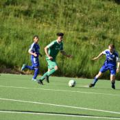 10.05.2018 – Zweite gewinnt letztes Heimspiel und behauptet Tabellenführung